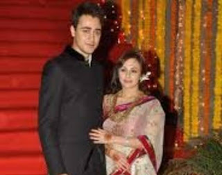 Imran Khan and Avantika Wedding Pics