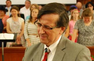 UPDATE: Apel la rugăciune pentru pastorul Daniel Brânzei! Starea sănătății s-a agravat...