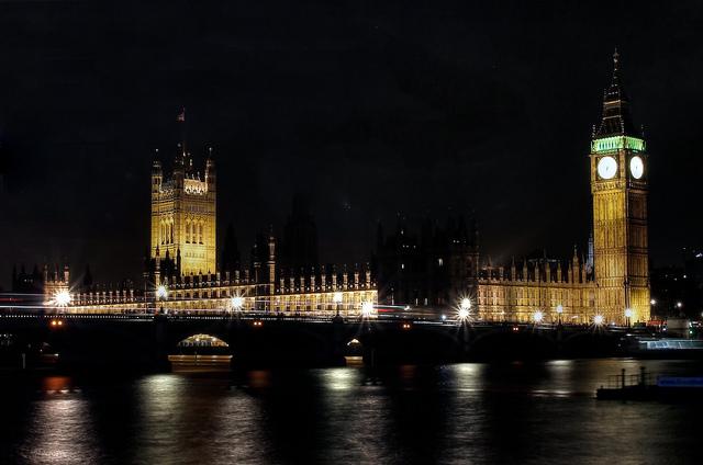 Planning The Ultimate London Break
