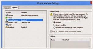 Tutorial Singkat Dalam Cara Mendapatkan Windows XP Mode Di Windows 8