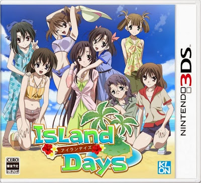 Island Days historia mas detalles