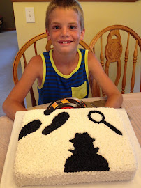 Caden age 10