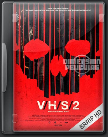 V/H/S 2 (BRRip FULL HD Inglés Subtitulada) (2013)