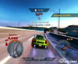 Need for speed undercover cheats pc