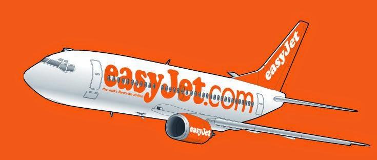 easyJet abre estágios em Finanças e Marketing
