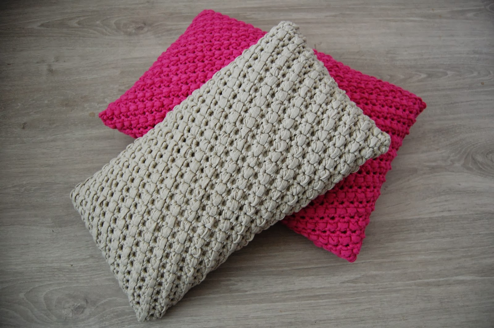 Marutska kussens for Sofa hecho de cojines