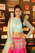 Nikki Galarani sizzing at iifa utsavam-thumbnail-10