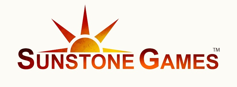 Sunstone Games