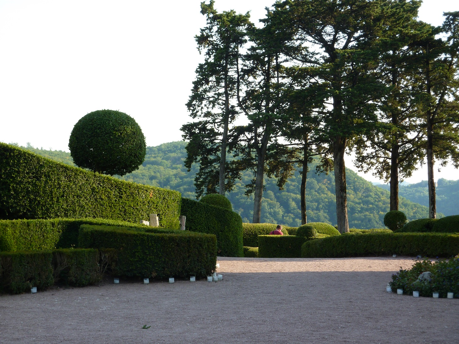 meabh warburton les jardins suspendus de marqueyssac. Black Bedroom Furniture Sets. Home Design Ideas