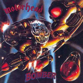 Motörhead, Bomber