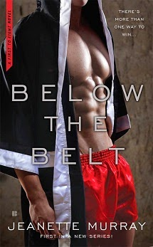 Below The Belt (First to Fight #1)