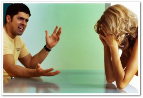 Como dominar o namorado ciumento