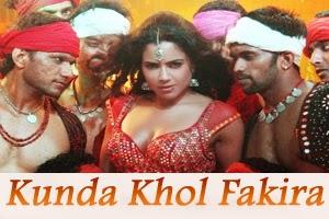 Kunda Khol Fakira