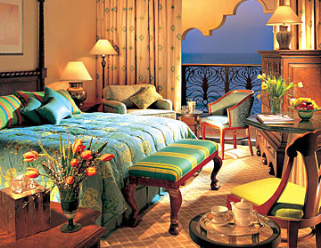 burj al arab suite luxury hotel in dubai travel review