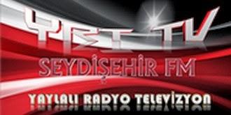 Seydişehir FM