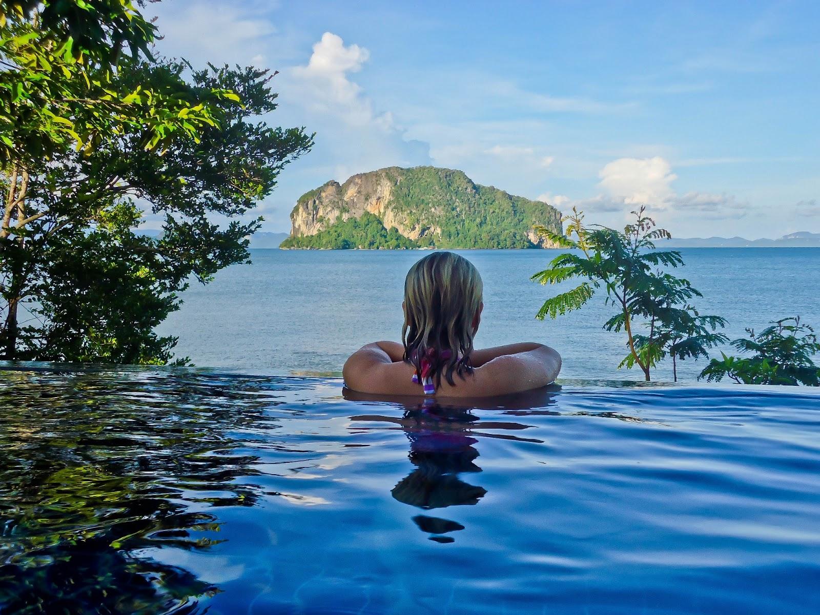 Where To Stay In Koh Yao Yai: Koh Kao Yai Village Resort  Confused Julia