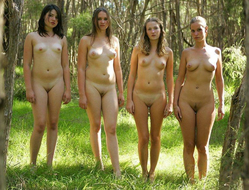 Photos naked women