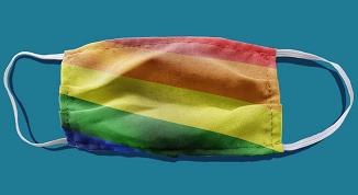 Panică maximă în rândul sodomiților: Risc sporit pentru infectarea cu Covid-19 a comunității LGBT+