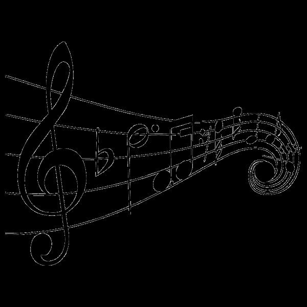 Foto Nota Musical ~ Foto de notas musicales Imagui