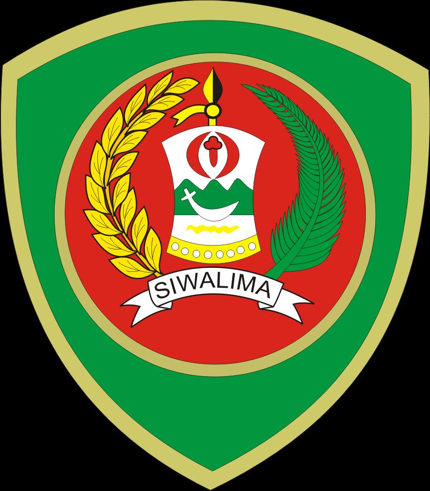 logo provinsi maluku logo lambang indonesia