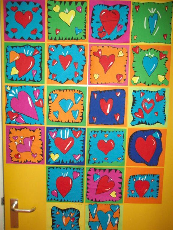 math worksheet : valentine art ideas grade 4 ccrne : Cool Art Ideas ...