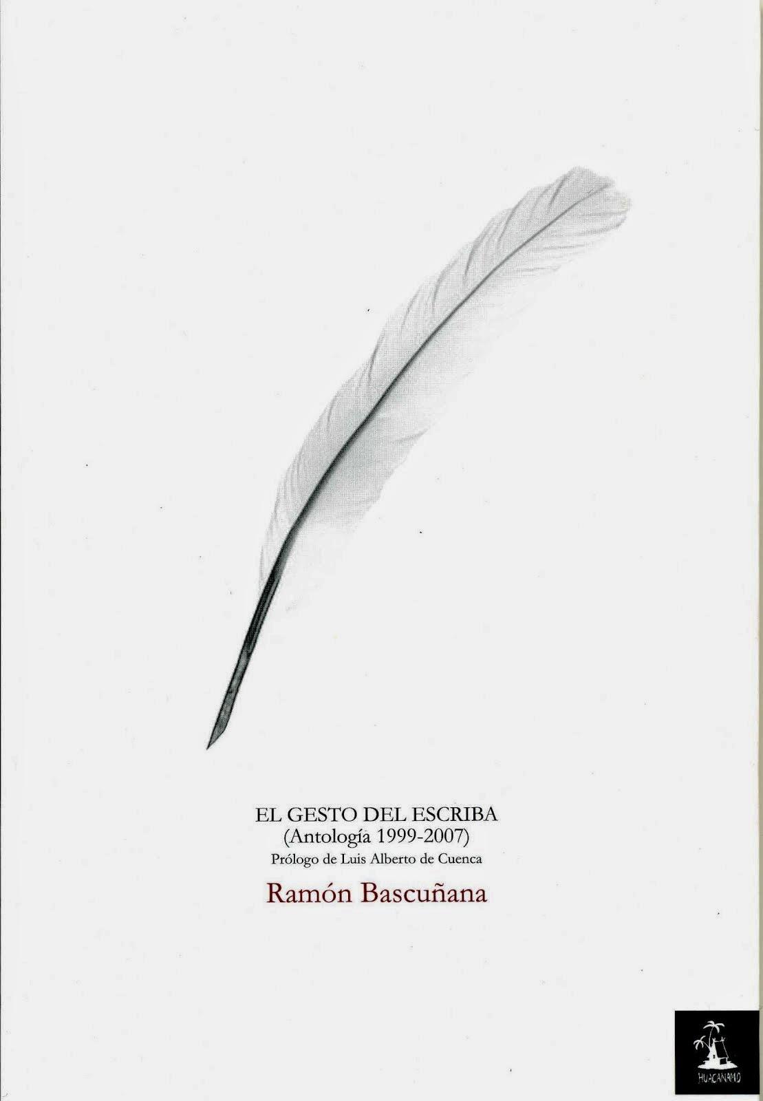 EL GESTO DEL ESCRIBA [2009]