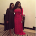 Toolz and Asa stun at the Yellow Whistle Charity Ball(Photos)