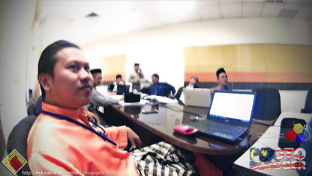 Precouncil Bengkel Kerja SKT JPN Johor Bil.2 Tahun 2015