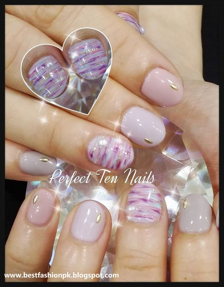 how to make your nails beautiful