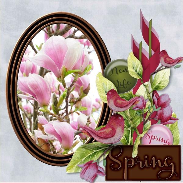 March 2017 - lo 2 - Spring