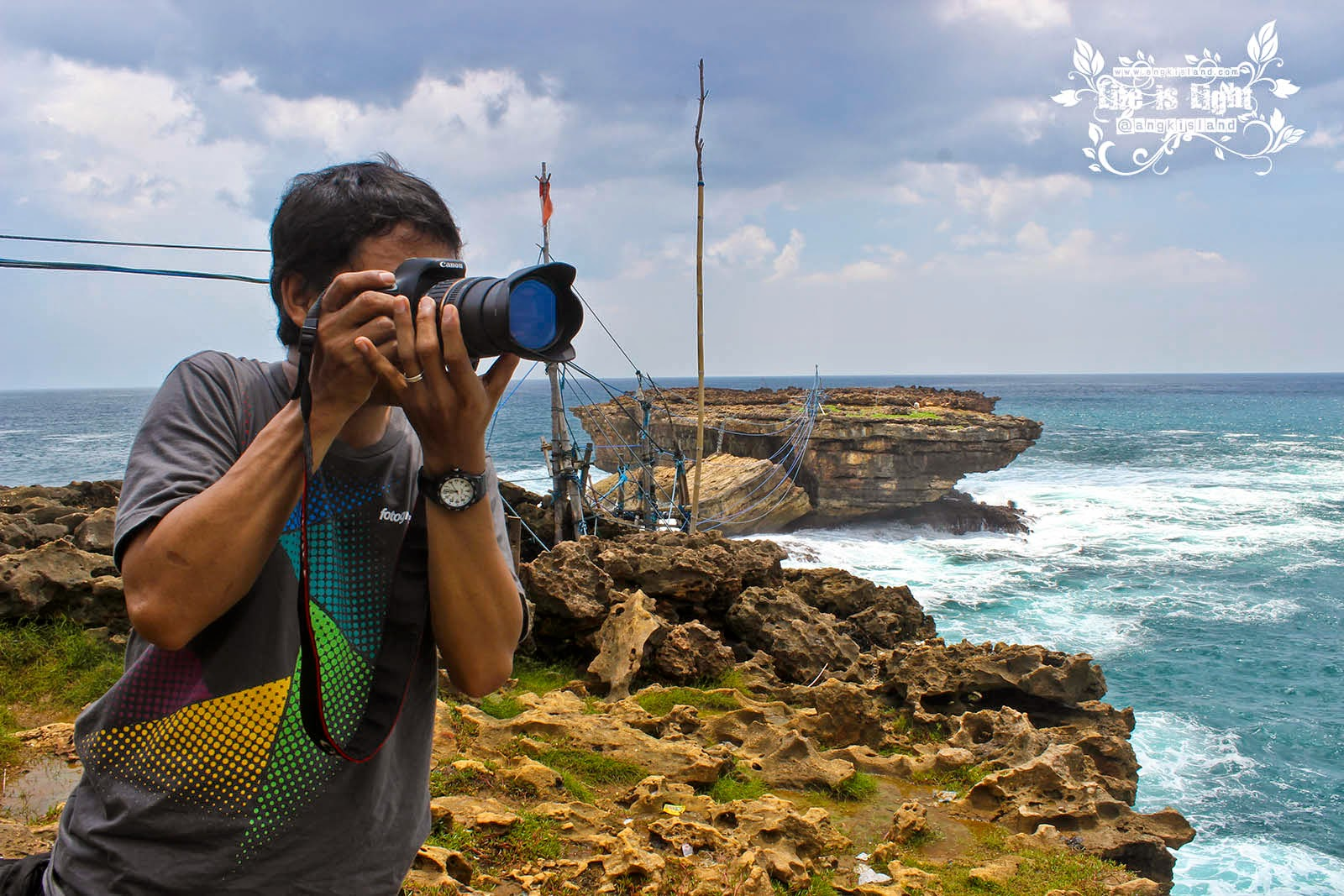 fotografer timang