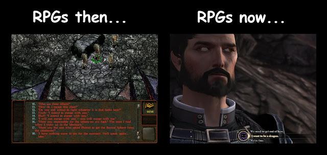 Игры Разума: MMO: Так что такое игра?