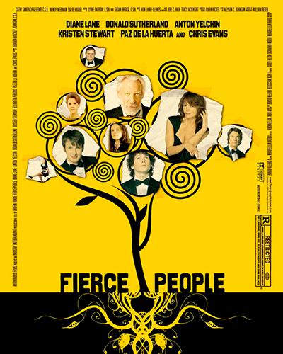 Fierce People คืนล่าฝันเผ่าพันธุ์เถื่อน HD