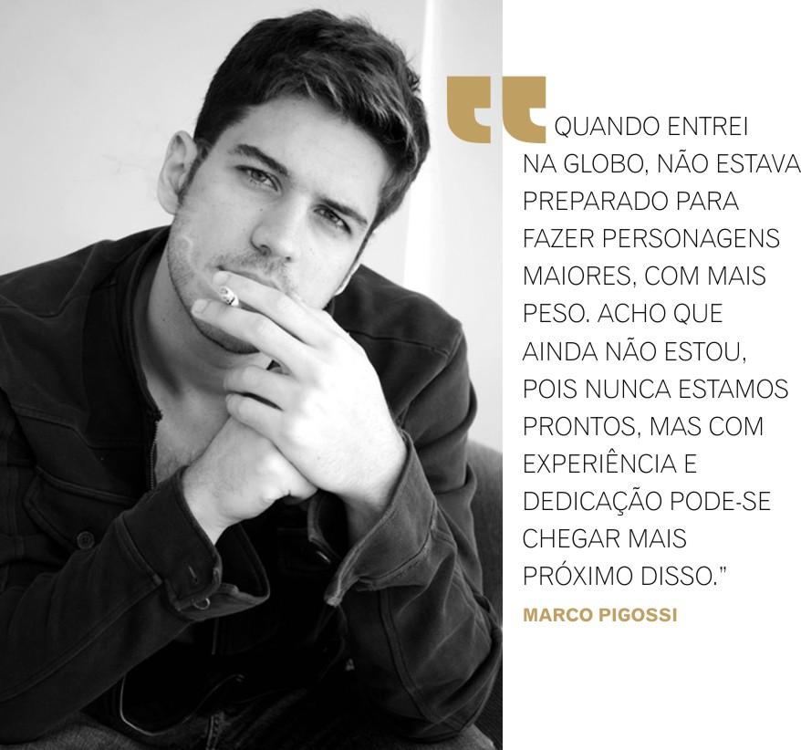 Marcos Pigossi Nu