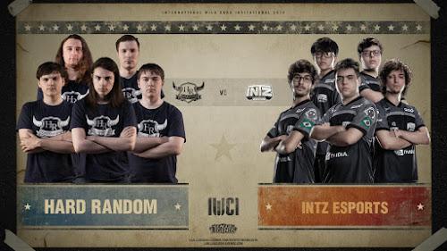 INTZ perde para Hard Random na primeira partida do IWCI 2016
