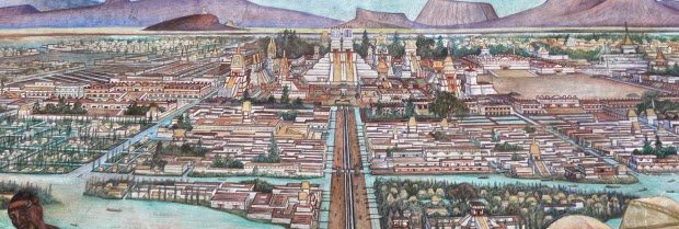 Pocket Hobby - www.pockethobby.com - #HobbyTrip - Na Terra do Chaves - Cidade do México Antiga e muito mais!
