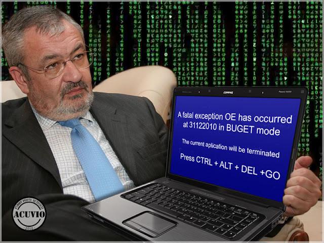 Sebastian Vladescu Specialistul funny photo