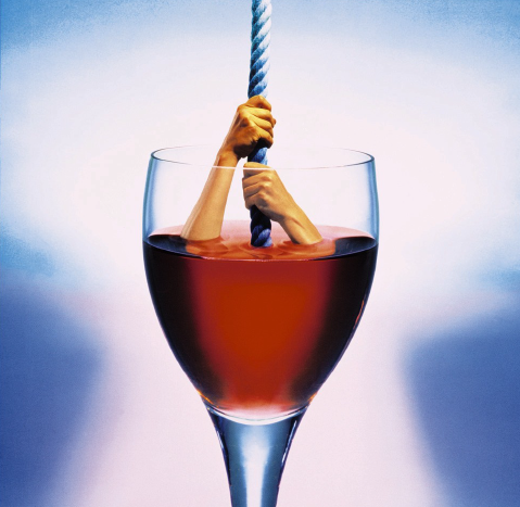 alcohol addiction is characterized by