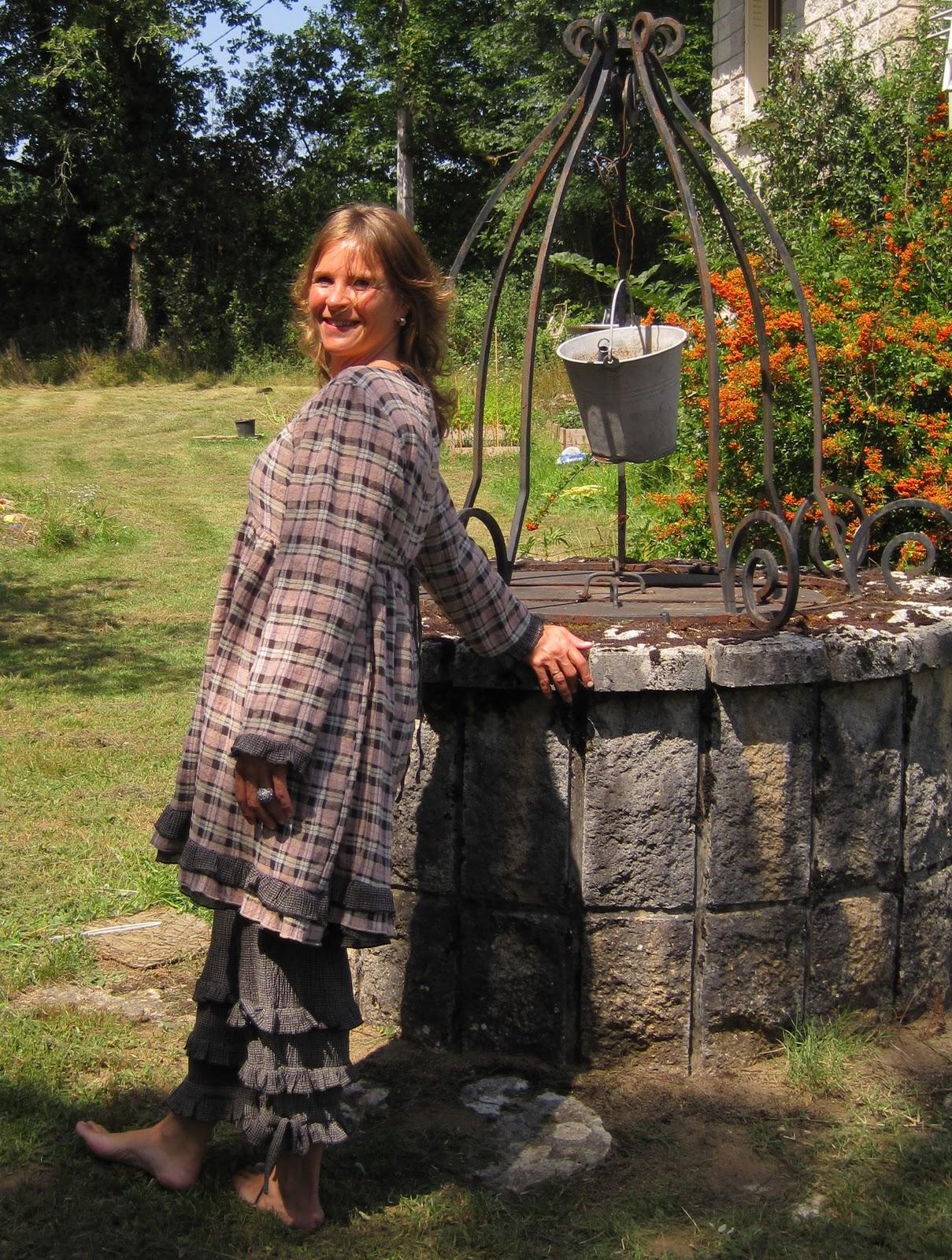 Les armoires d 39 hortensia tenue d 39 automne - Tenue d automne ...