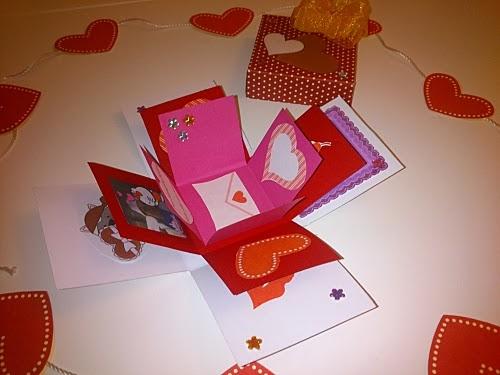 Hacer cajitas de sorpresas imagui - Sorpresas para enamorados ...