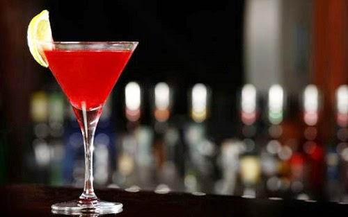 5 loại cocktail làm nên phong cách quý cô sành điệu