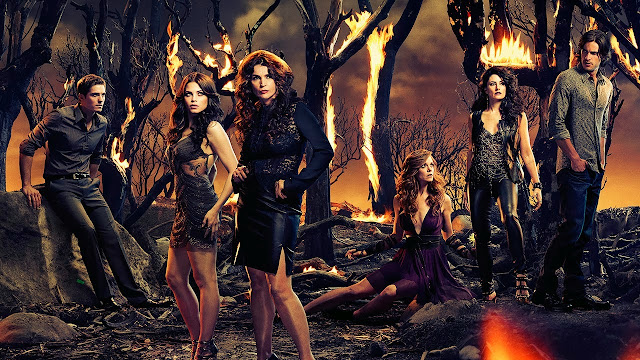 Witches of East End - The Fall of the House of Beauchamp - Review