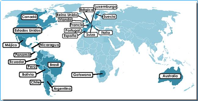 Turismo Mundial SUBREGION EUROPA MERIDIONAL