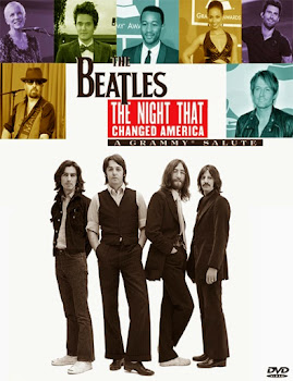 Ver Película The Beatles: The Night That Changed America-A GRAMMY Salute Online Gratis (2014)