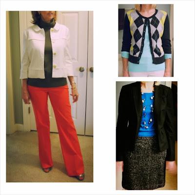 business casual, business casual attire, business professional, business professional attire