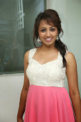 Tejaswi Glam photos-thumbnail-7