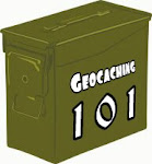 What is Geocaching? Click the Ammo Can Below