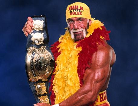 Imagenes de Hulk Hogan