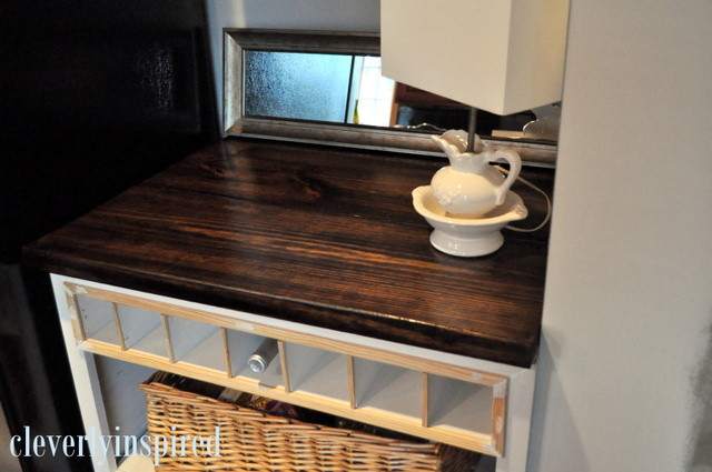 Diy Wood Countertops : Diy wood countertop