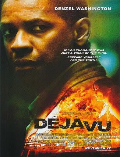 Ver Deja Vu (2006) (Cambiando el pasado) (2006) Online